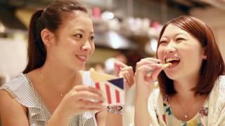食品生産協会 販促PV画像