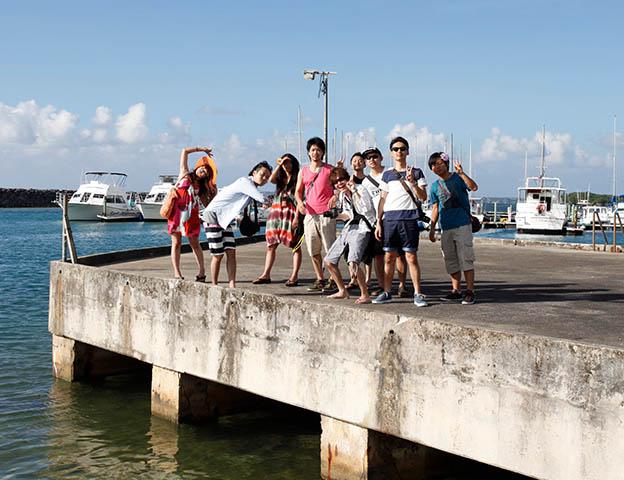 社員旅行 セブ島旅行