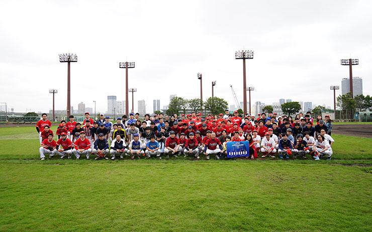 野球大会イメージ02