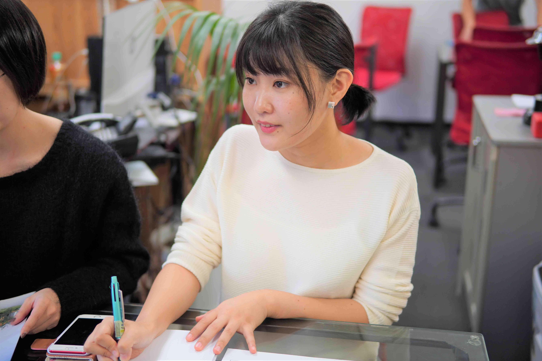 小菅美香営業会議画像