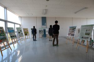 公的協議会 環境問題啓発イベント画像