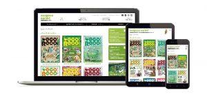 ecoReco ホームページ画像
