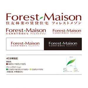 住友林業レジデンシャル㈱ フォレストメゾン画像