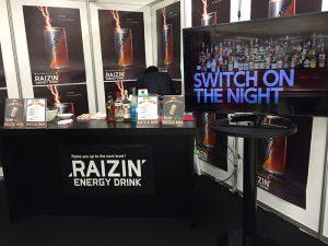 飲料メーカー 販促イベント画像