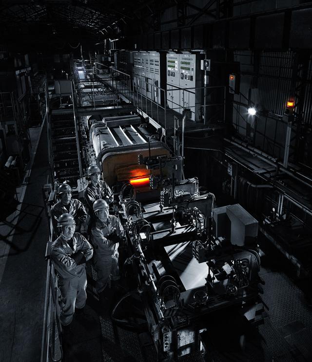 設備(工場)画像