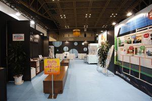 エネルギーメーカー BtoC 展示会画像